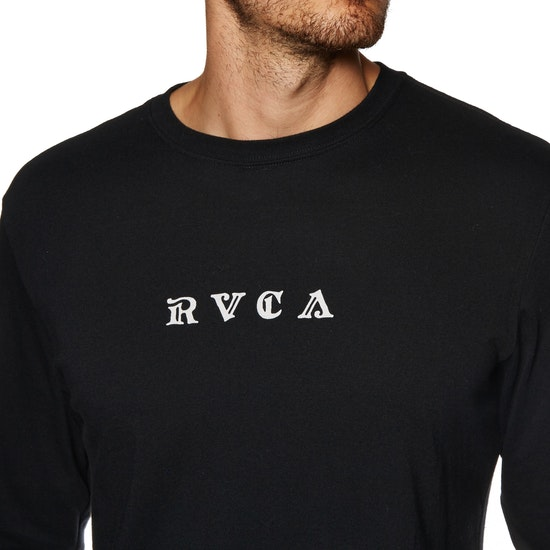 RVCA Detention Long Sleeve T-Shirt