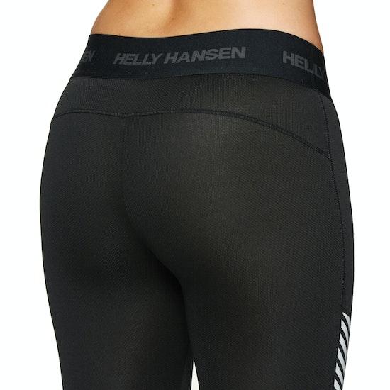 Helly Hansen Lifa Pant Womens Base Layer Leggings