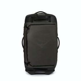 Osprey Rolling Transporter 90 Luggage - Black