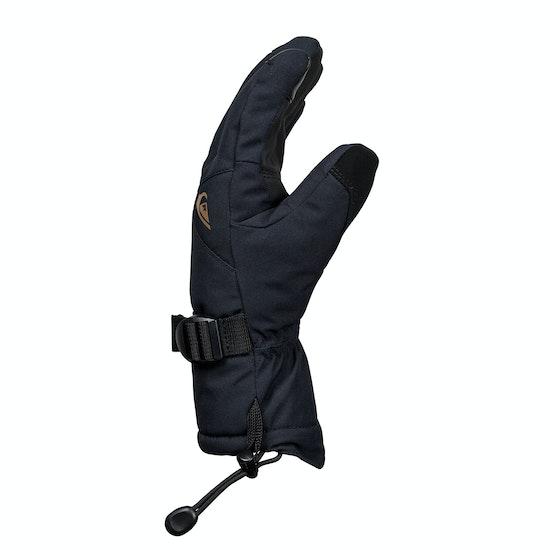 Quiksilver Mission Kids Snow Gloves