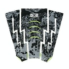 Ocean and Earth Bolt 3 Piece 330 Tail Tail Pad