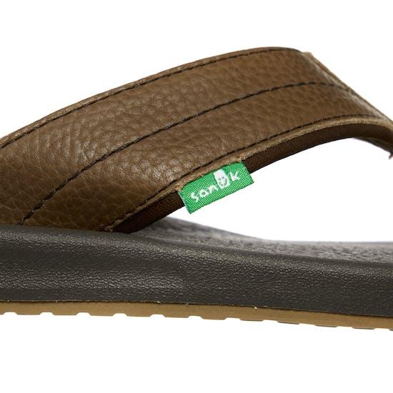 Sanuk Brumeister Primo Sandals