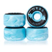 Welcome Spectres Conical 100a Swirls 56mm Skateboard Wheel