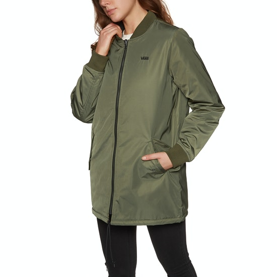 Vans Boom Boom Rev Long II MTE Ladies Jacket