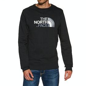Sudadera North Face Drew Peak Crew - TNF Black