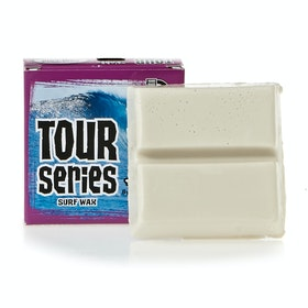 Sticky Bumps Tour Surf Wax - Cool Cold