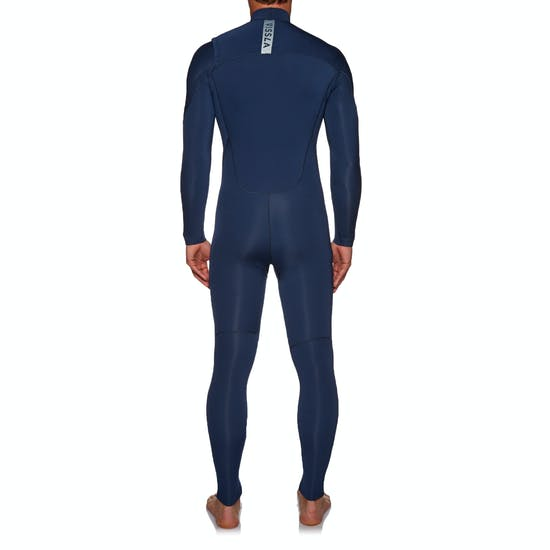 Vissla 7 Seas 4/3mm 2019 Chest Zip Wetsuit