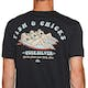 Quiksilver Fish And Chicks Short Sleeve T-Shirt
