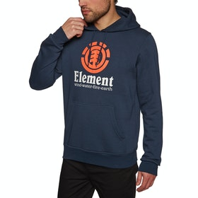 Element Vertical 2019 Pullover Hoody - Eclipse Navy