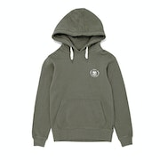 SWELL BLOOM Pullover Hoody