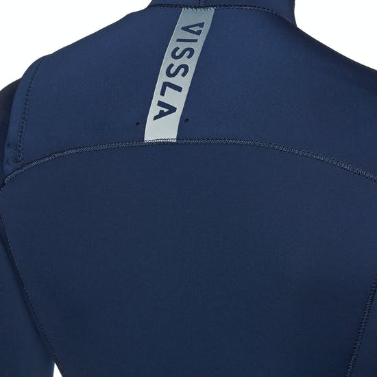 Vissla 7 Seas 4/3mm 2019 Chest Zip ウェットスーツ