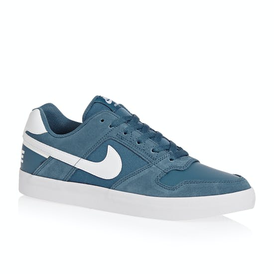 Nike SB Delta Force Vulc Shoes