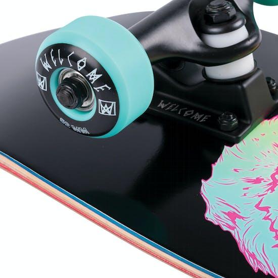 Prancha de Skate Welcome Loris Loughlin On Scaled Down Nimbus 3000 8.25 Complete