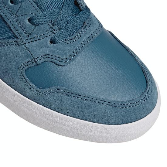 Nike SB Delta Force Vulc Shoes