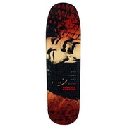 Plataforma de patinete Powell Reissue Animal Chin 30 Years 9.265 Inch