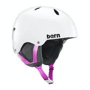 Capacetes de Esqui Criança Bern Diablo Team
