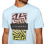 Billabong Locked In Short Sleeve T-Shirt