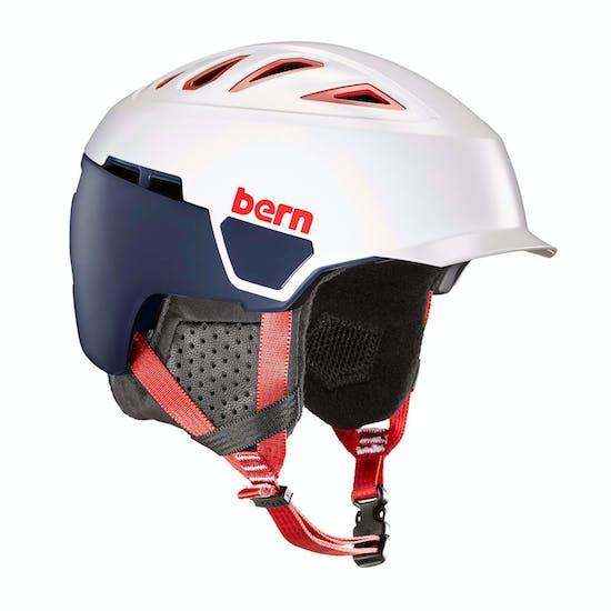 Bern Heist Brim スキー用ヘルメット