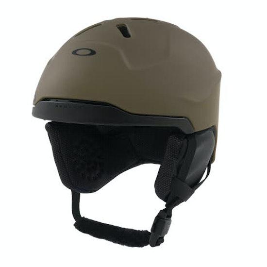 Oakley Mod 3 Ski Helmet