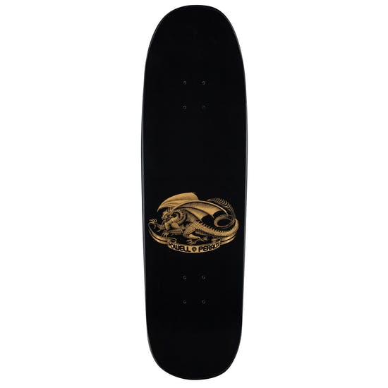 Powell Reissue Animal Chin 30 Years 9.265 Inch Skateboard Deck