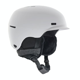 Casco para esquí Mujer Anon Raven - Light Gray Eu