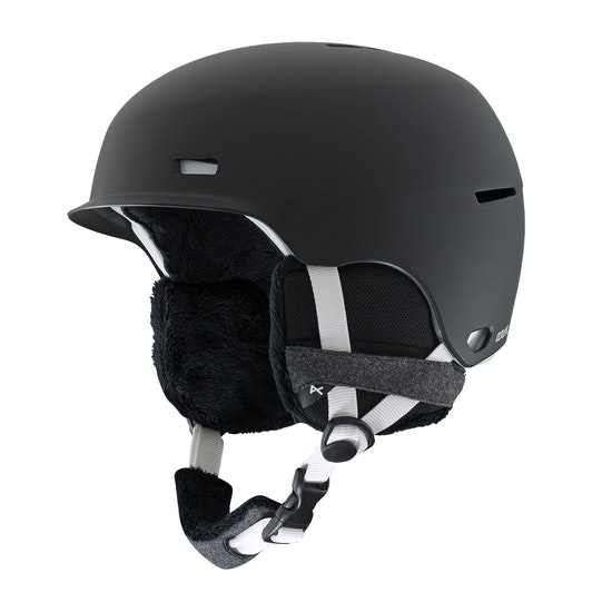Anon Raven Womens スキー用ヘルメット