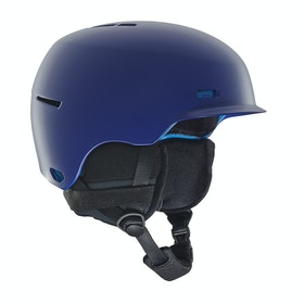 Casco para esquí Anon Highwire - Dark Blue Eu