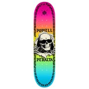 Plataforma de patinete Powell Ripper Chainchz Colby 8.25 Inch