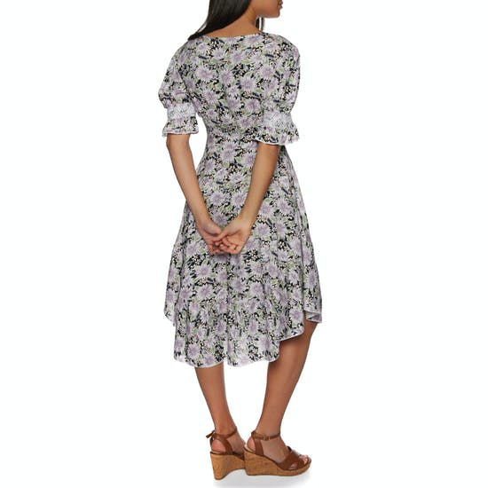 The Hidden Way Bowie Dress
