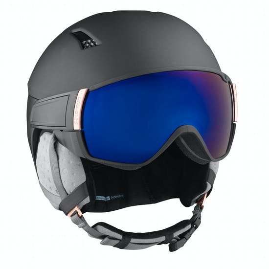 Salomon Mirage Womens スキー用ヘルメット