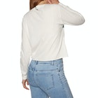 Billabong Play Time Ladies Long Sleeve T-Shirt