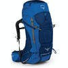 Osprey Aether AG 60 Hiking Backpack - Neptune Blue