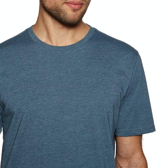 Billabong All Day Crew Mens Short Sleeve T-Shirt