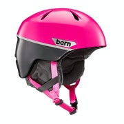 Bern Weston Jr. Kids Ski Helmet