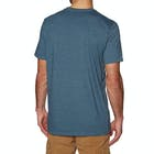 Billabong All Day Crew Mens Short Sleeve T-Shirt