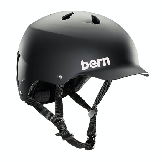 Bern Watts EPS Skateboard-Helm