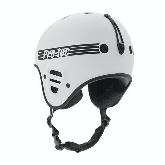 Protec Full Cut Certified Snow Ski Helmet