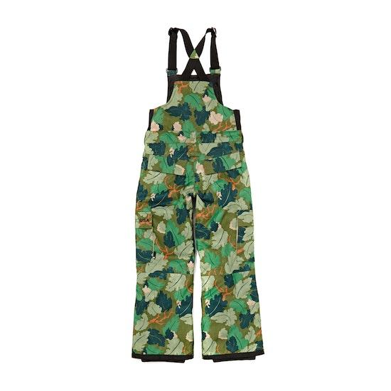 Pantalons pour Snowboard DC Banshee Bib