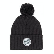 Santa Cruz Dot Womens Beanie
