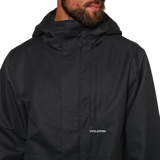 Blusão para Snowboard Volcom 17 Forty Insulated