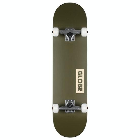 Globe Goodstock 8.25 Inch Skateboard