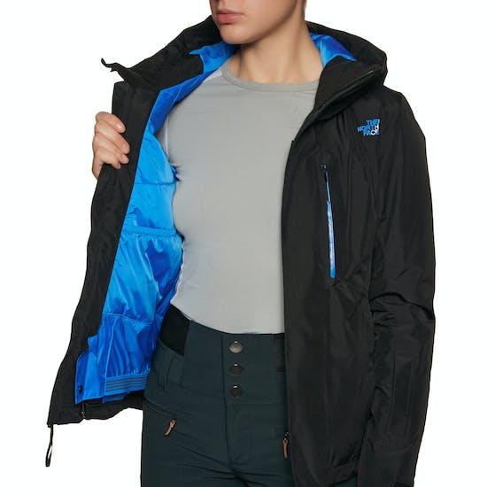 North Face Descendit Womens Snow Jacket