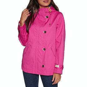 Veste Femme Joules Coast - Pink