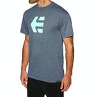 Etnies Mod Icon Short Sleeve T-Shirt