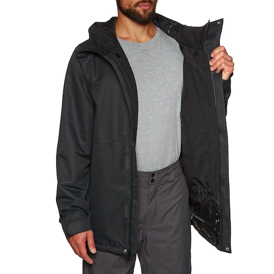 Volcom 17 Forty Insulated Snow Jacket