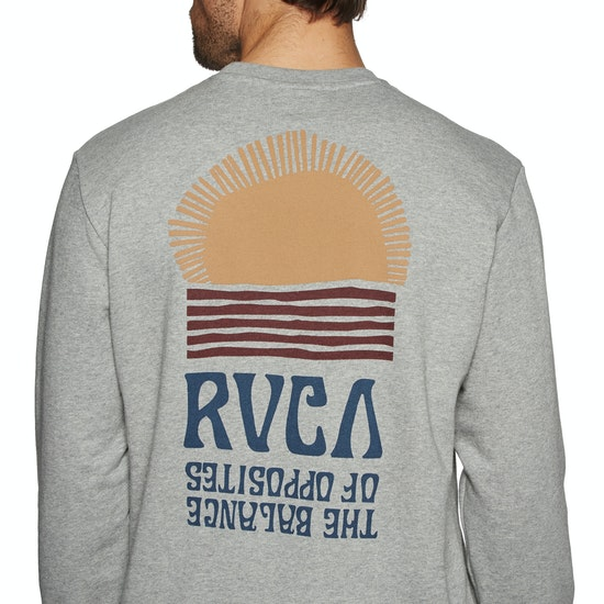 RVCA Daybreak Crew Sweater