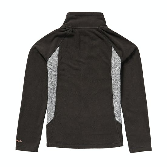 O Neill Slope Fz Girls Fleece
