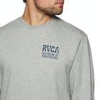 RVCA Daybreak Crew Sweater