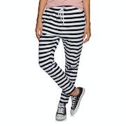 SWELL Innate Jersey Lounge Pants Loungewear Bottoms