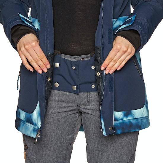 Nikita Sycamore Down Jacket
